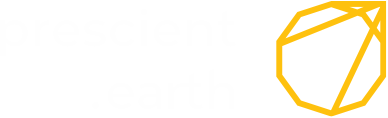 prescient.earth logo